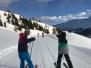 2018 Skiweekend Aktive